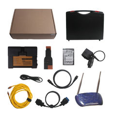 China 2014.7 BMW ICOM A2+B+C Diagnostic Programming Tool , WIFI Auto Diagnostic Tools supplier