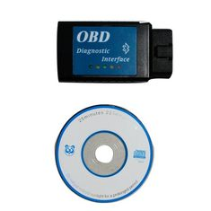 "<span class=""notranslate""  > BUS CD Sürücü EOBD OBDII Tarama ELM327 Bluetooth Aygıt CAN"