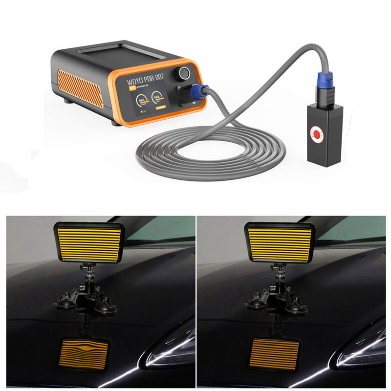 WOYO PDR007 PDR 007 Auto Electrical Tester PDR Paint Dent Repair Tool Induction Heater