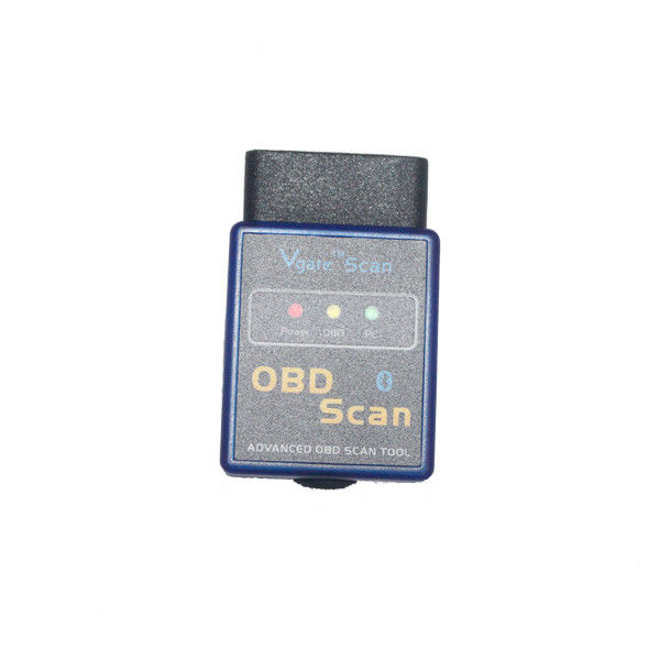 Vgate Scan Advanced OBD2 Oxygen ELM327 Bluetooth Device With CD Driver