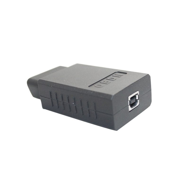 PC-based 12V 45mA USB / WIFI327 WIFI OBD2 EOBD ELM327 Bluetooth Device