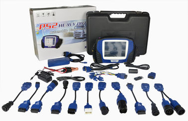 PS2 Truck Diagnostic Tool With Bluetooth and Multi-Language For Heavy Duty Trucks